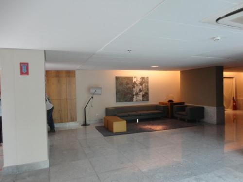The lobby or reception area at Beach Class Convention & Flats