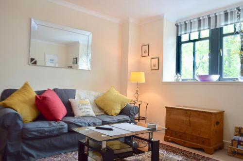 2 Bedroom Apartment In Converted Church