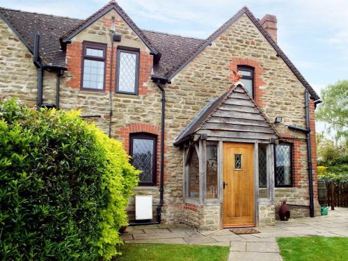 Alms Cottage, Coleford