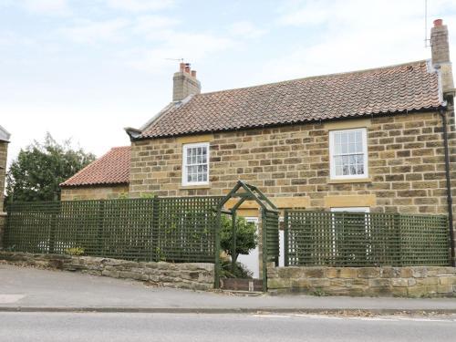 2 Church Cottages, Scarborough