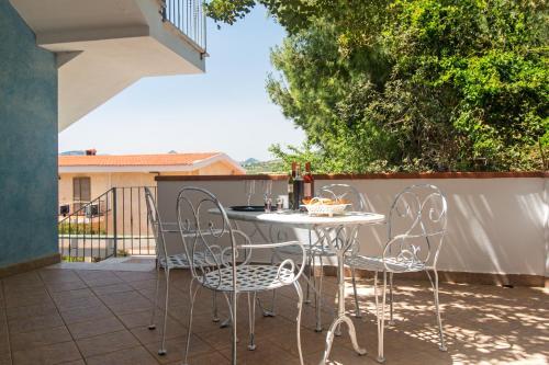 Balcone o terrazza di Melalidone