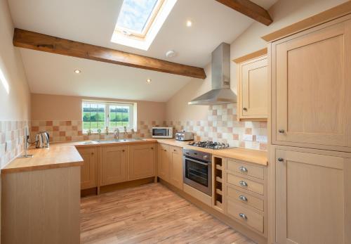Easton Meadows Holiday Cottage - Bridlington