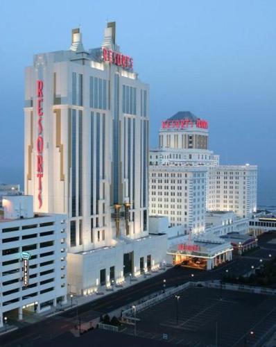 Casino in atlanta city the sniper game 2