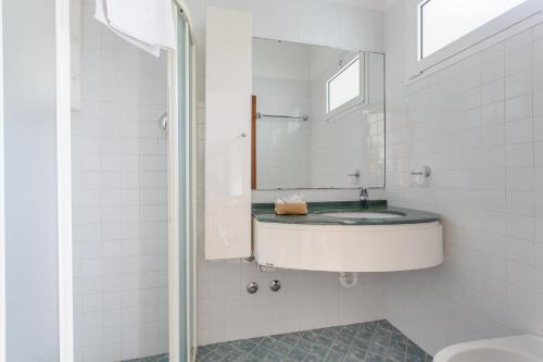 Bagno di Casa Portofino Rooms&Breakfast