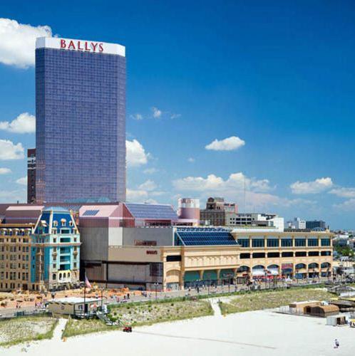 Bally S Atlantic City Hotel Casino Atlantic City Updated 2020 Prices