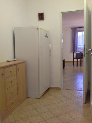 TV a/nebo společenská místnost v ubytování RD Dobre Pole