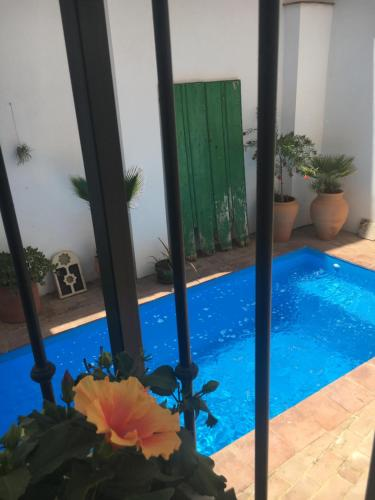 The swimming pool at or close to Casa Aurora