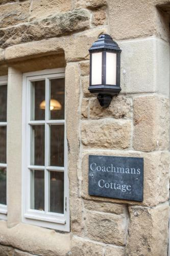 Coachmans Cottage