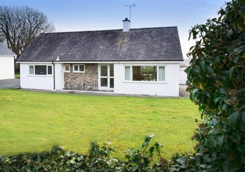 10 Llwyn Onn Beach Hut