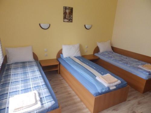 Легло или легла в стая в Хотел Микс