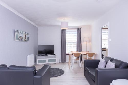 Peebles House - Coorie Doon Apartments