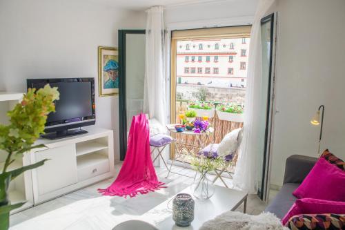 4Seasons La Rosaleda Apartment