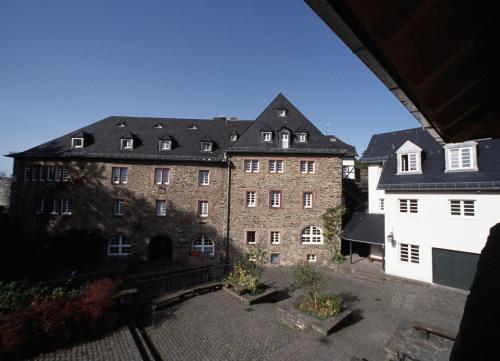 Ferienwohnungen Burg Monschau