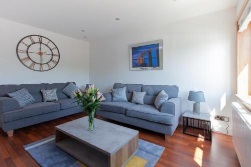 Leys Park Executive Apartments