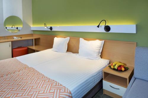 Hotel Aktinia Sunny Beach, Bulgaria