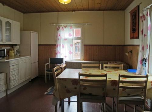 En restaurang eller annat matställe på Putikon Hovi