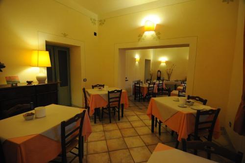 Hotel Rossi Manciano, Italy