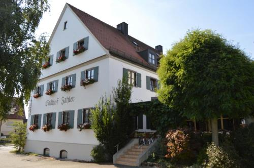 Gasthof Zahler Rofingen, Germany