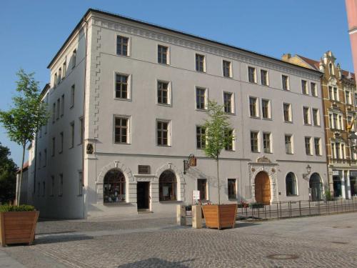 Cranach-Herberge Lutherstadt Wittenberg