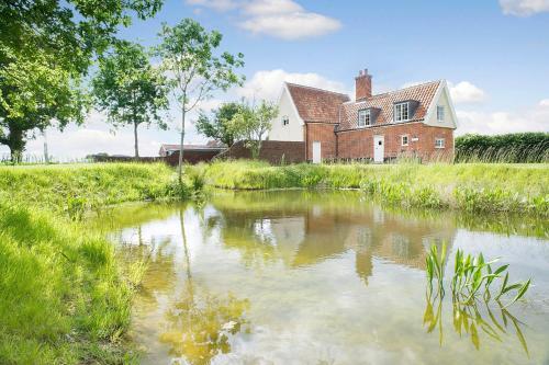 High Ash Farm Cottages