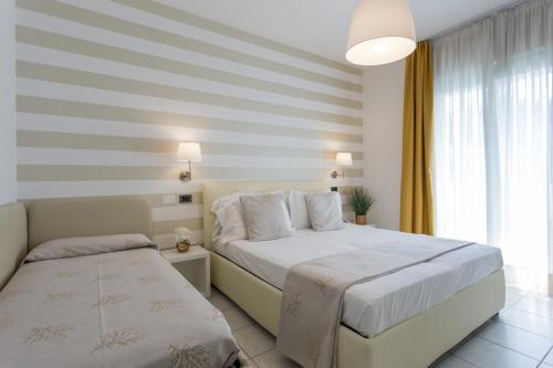 Hotel De Londres Riccione, Italy