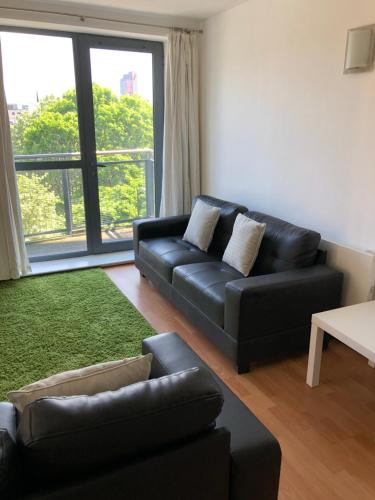 Halo Serviced Apartments-West One