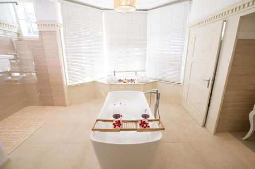Spa and/or other wellness facilities at Hotel Amts-Apotheke