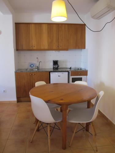 Cucina o angolo cottura di Vacances Menorca Resort