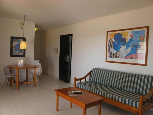 Area soggiorno di Vacances Menorca Resort