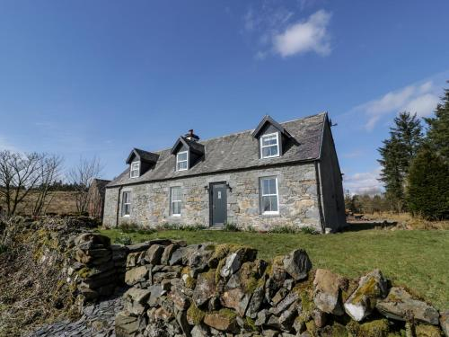 Corrafeckloch Forest Cottages, Newton Stewart