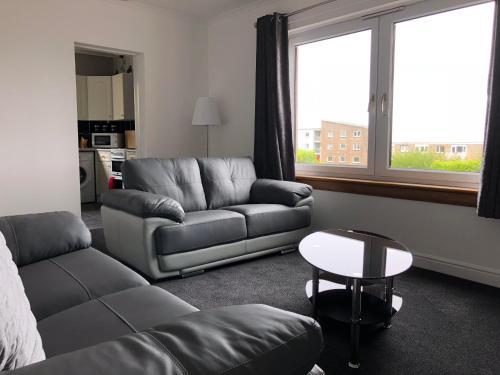 Dysart Sea View Apartment