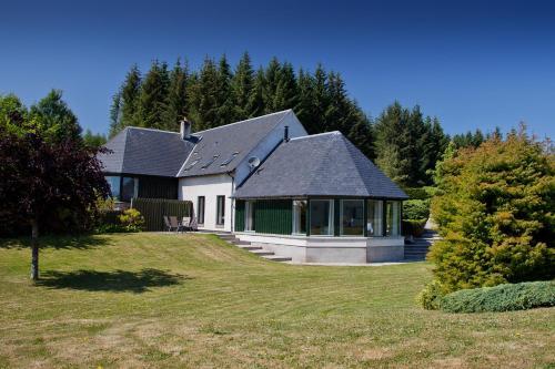 Belforte House Holiday Home