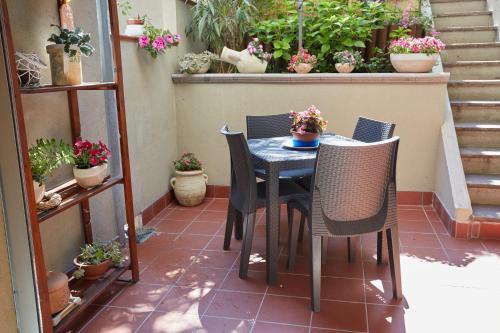 Ristorante o altro punto ristoro di Bed & Breakfast Ma Maison