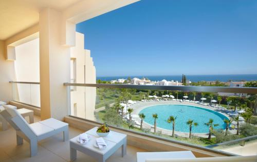A view of the pool at Sao Rafael Suites - All Inclusive or nearby
