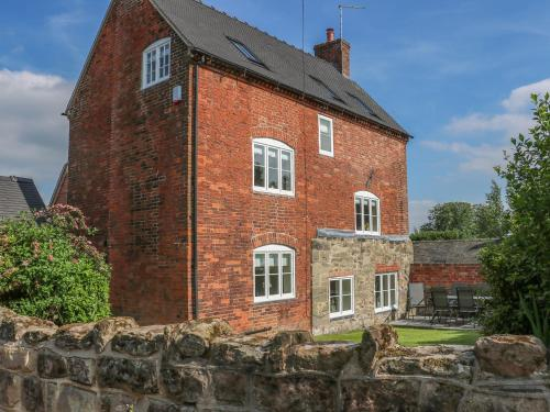 Firtree Cottage, Ashby-de-la-Zouch
