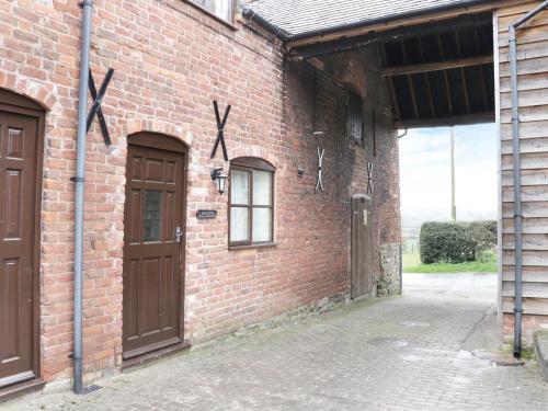Longmynd Cottage, Church Stretton