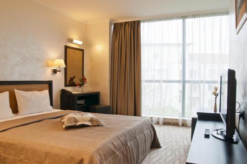 Легло или легла в стая в Efbet Hotel