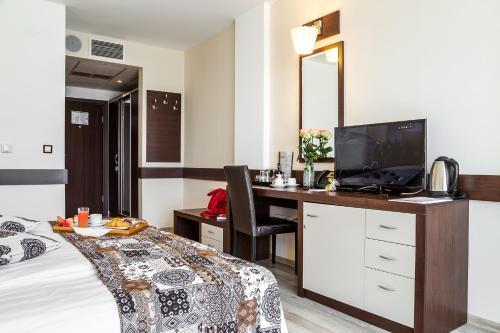 Grami Hotel Sofia Sofia, Bulgaria