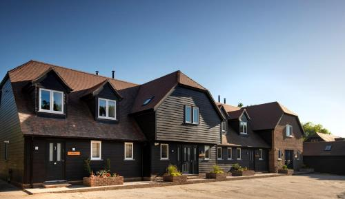 The Cottages at Crouchers Orchards