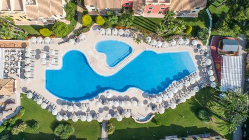 A bird's-eye view of Grupotel Playa Club