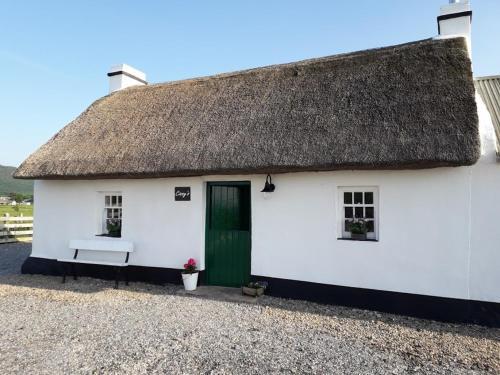 Cissy's Cottage