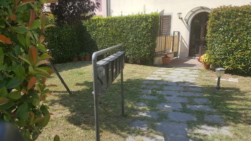 Giardino di Appartamento Corte Belli