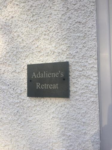 Adalienes Retreat