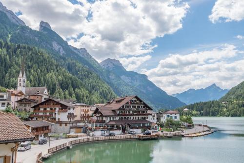 Sporthotel Europa Sul Lago Alleghe, Italy