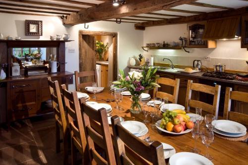 Holt Farm House