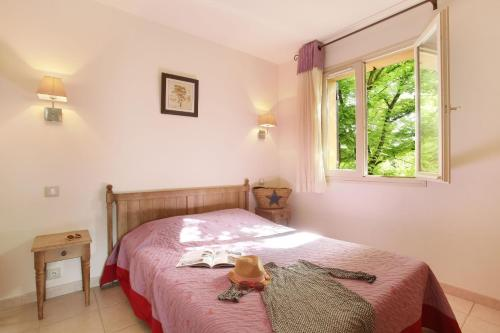 Residence Odalys Les 4 soleils Bonnieux, France