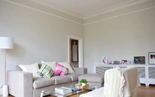 2 Bedroom Victorian Flat in Putney
