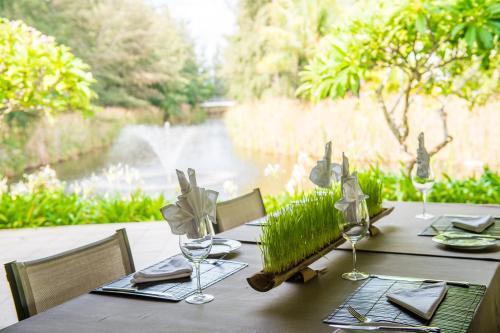 Nhà hàng/khu ăn uống khác tại Sanctuary Residential Resort Community