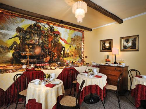 Ristorante o altro punto ristoro di Hotel Bonconte