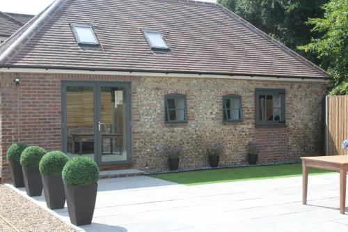 The Cottage at The Dene